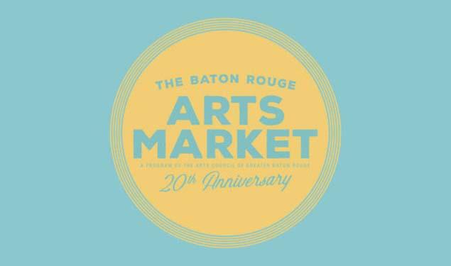 BATON ROUGE ARTS MARKET
