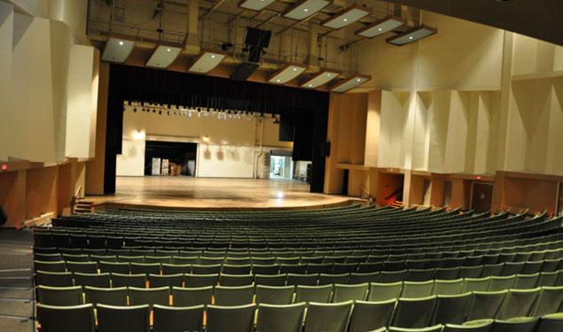 Baton Rouge River Center Theater Seating Chart Att Galaxy