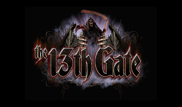 13TH GATE ULTIMATE HAUNTED HOUSE