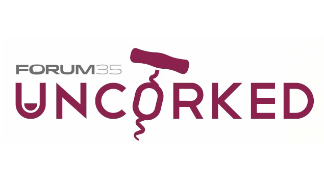 FORUM 35'S UNCORKED