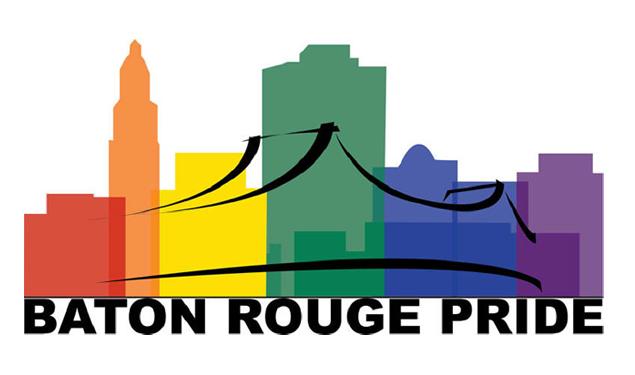 BATON ROUGE PRIDE FEST 2018