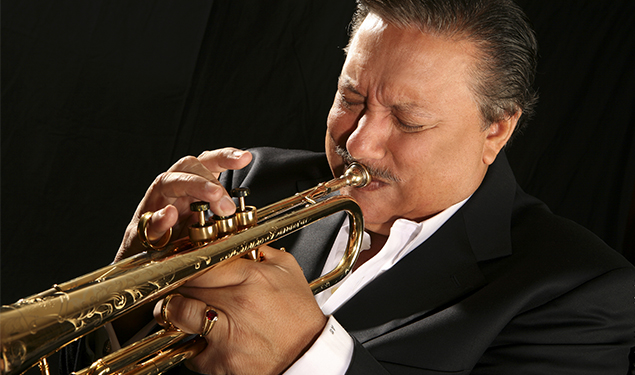 RIVER CITY JAZZ MASTERS PRESENTS 2017-2018 PRESENTS: ARTURO SANDOVAL