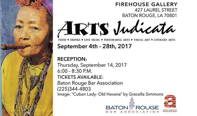 ARTS JUDICATA RECEPTION