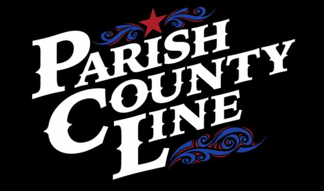 LIVE AFTER FIVE FALL 2017: PARISH COUNTY LINE
