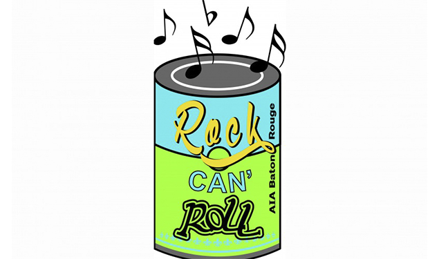 CANSTRUCTION: ROCK-CAN-ROLL