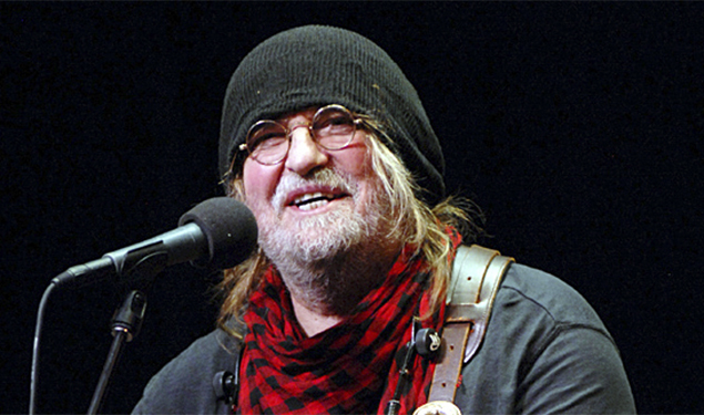 RED DRAGON PRODUCTIONS PRESENTS: RAY WYLIE HUBBARD WITH SPECIAL GUEST TERRI HENDRIX & LLOYD MANES