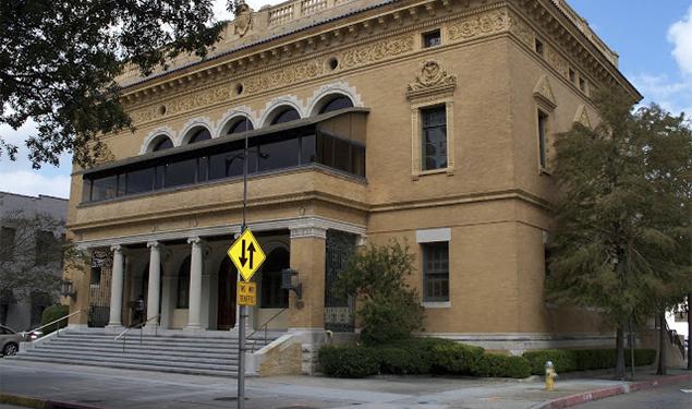 CITY CLUB OF BATON ROUGE CELEBRATES 60 YEARS