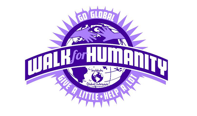 2018 WALK FOR HUMANITY