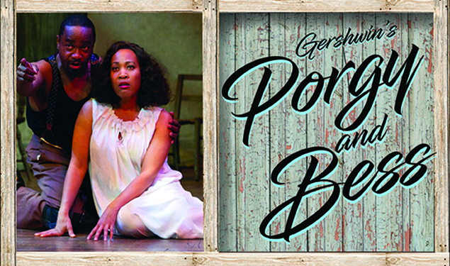 PORGY AND BESS PRESENTED BY SOUTHERN UNIVERSITY MUSIC PROGRAM