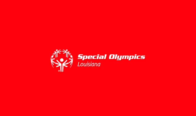 SPECIAL OLYMPICS TORCH LIGHTING CEREMONY