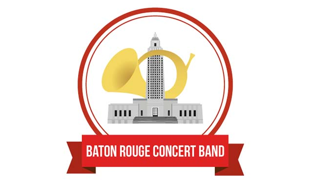 BATON ROUGE CONCERT BAND MEMORIAL DAY CONCERT
