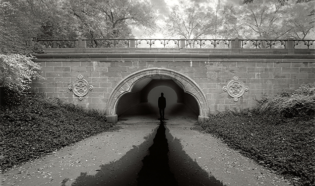 CONFLUENCE BY JERRY UELSMANN