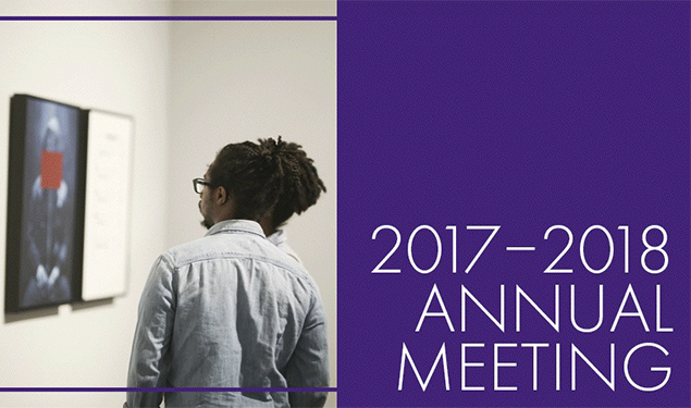 LSU MUSEUM OF ART 2017-2018 ANNUAL MEETING