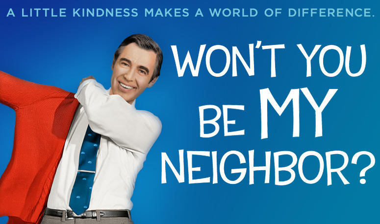 FILMS AT MANSHIP: WON'T YOU BE MY NEIGHBOR? (2018)