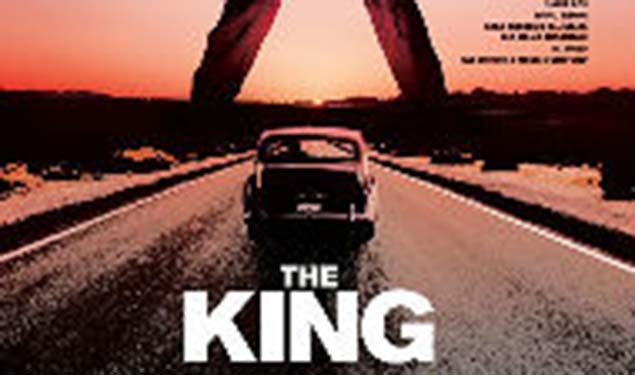 FILMS AT MANSHIP: THE KING (2017)