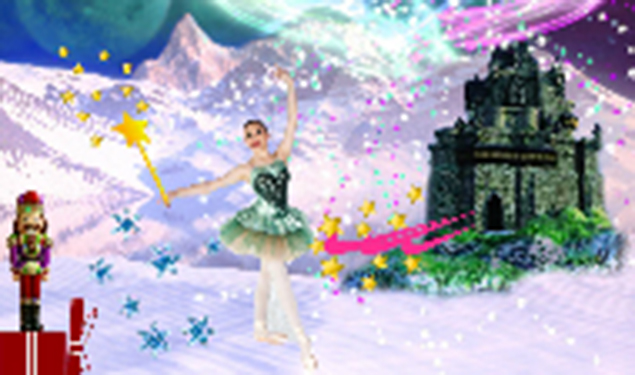 CANGELOSI DANCE PROJECT: HOLIDAY NUTCRACKER