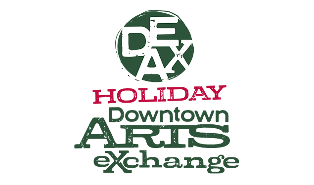 Downtown Holiday Arts Exchange