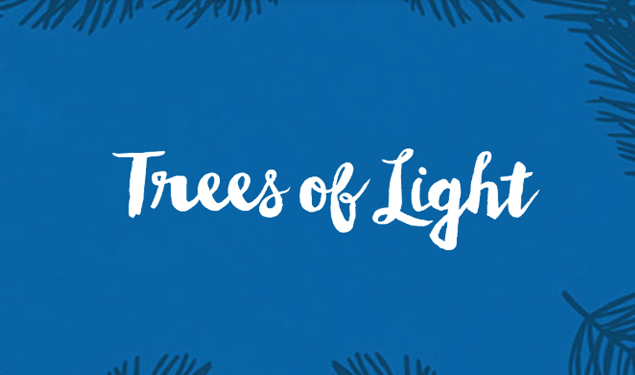 TREES OF LIGHT / HOSPICE
