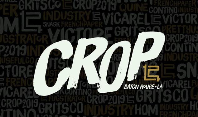CROP CREATIVE CONFERENCE