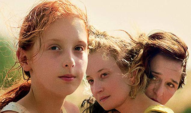 "EUROPEAN FILM MONTH PRESENTS DAUGHTER OF MINE ""FIGLIAMIA""(ITALY)"